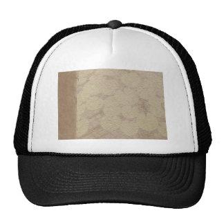 DIY : Template to Trucker Hats Hat