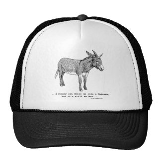 DIY UnicornDonkey ver1 Trucker Hat