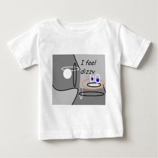 dizzy baby T-Shirt