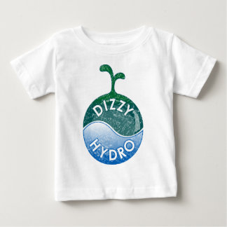 Dizzy Hydroponics Baby T-Shirt