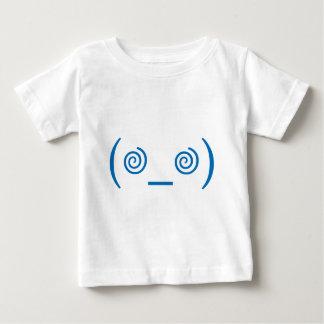 Dizzy in Dark Blue Baby T-Shirt