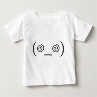 Dizzy in Gray Baby T-Shirt