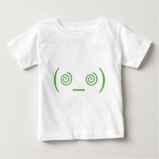 Dizzy in Green Baby T-Shirt