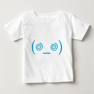 Dizzy in Light Blue Baby T-Shirt