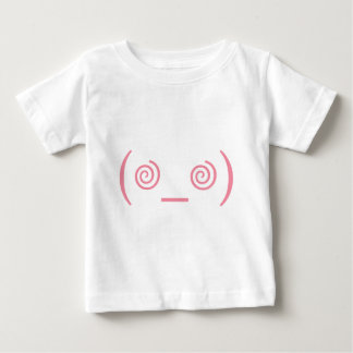 Dizzy in Pink Baby T-Shirt