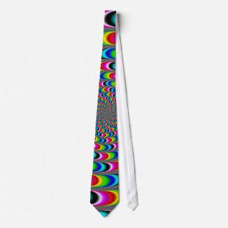 Dizzying Tie