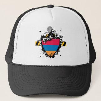 DJ Armenia Trucker Hat