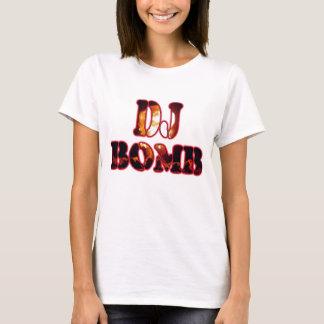 DJ BOMB T-Shirt