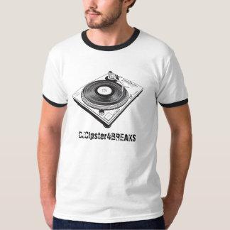 DJ Cipster T-Shirt