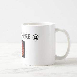 DJ COFFEE MUG