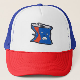 Dj_Cola_Truckers_Cap Trucker Hat