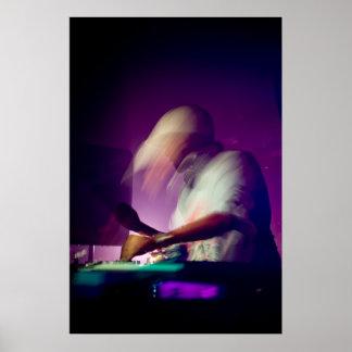 DJ Craze Poster