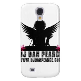 dj dan pearce 2010 iphone 3gs galaxy s4 case