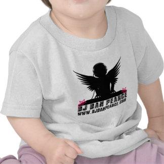 Dj Dan Pearce (Baby) Tee Shirt