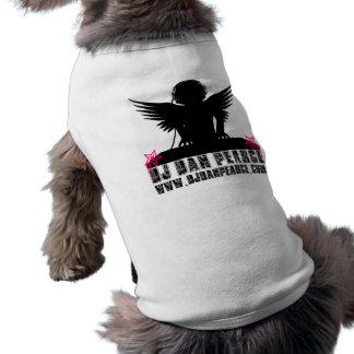 Dj Dan Pearce (Pet Item) Doggie T-shirt