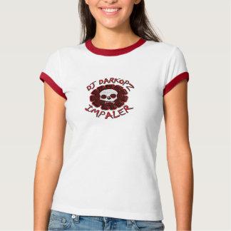 DJ DarkOpz Impaler T-Shirt