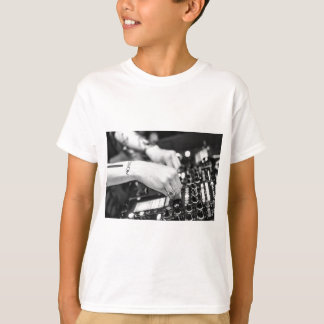 Dj Deejay Music Night Nightclub Club Night Club T-Shirt
