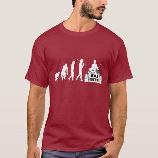 DJ Disc Jockey clubbing gear T-Shirt