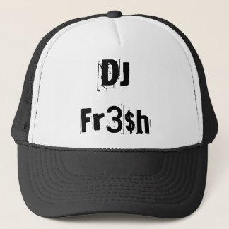 DJ Fr3$h Hat