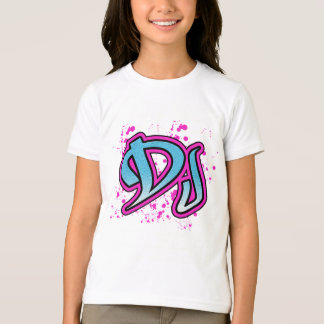 DJ Graffiti T-Shirt