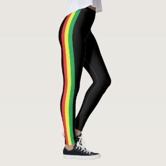 DJ Herb RYG leggings