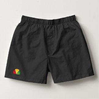 DJ Herb RYG Shorts Boxers