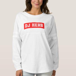 DJ Herb Spirit Jersey