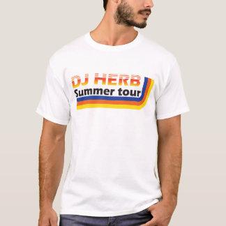 DJ Herb Summer Tour 18 T-Shirt