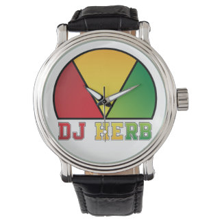 DJ Herb Watch