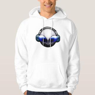 dj hoodie