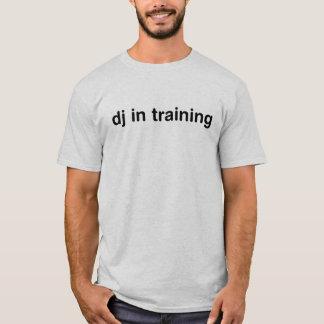 DJ In Training T-Shirt