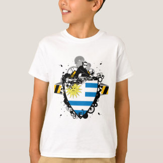 DJ In Uruguay T-Shirt
