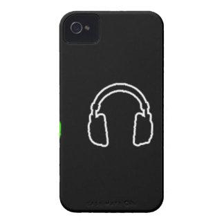 Dj Italian Flag iPhone 4 Case-Mate Case
