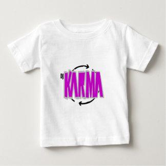 DJ Karma Gear Baby T-Shirt