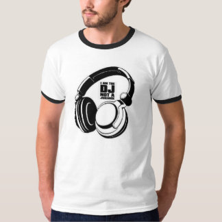 DJ KLASH-GEAR DJ - NO Requests T-Shirt