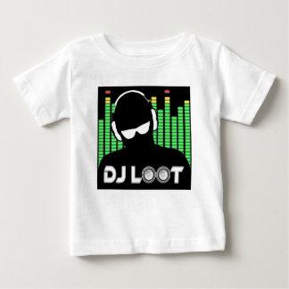 DJ Loot Baby T-Shirt