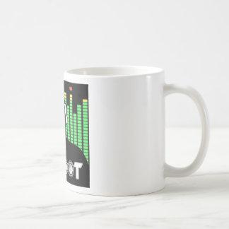 DJ Loot Coffee Mug