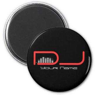 DJ Magnet