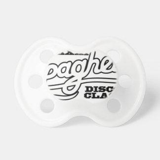 DJ MAXXI SPAGHETTI DISCO CLASSICS BABY PACIFIER