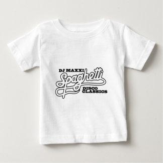 DJ MAXXI SPAGHETTI DISCO CLASSICS BABY T-Shirt