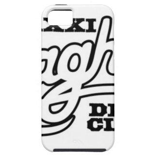 DJ MAXXI SPAGHETTI DISCO CLASSICS iPhone 5 CASES