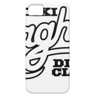 DJ MAXXI SPAGHETTI DISCO CLASSICS iPhone 5 COVERS