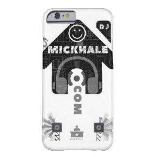 DJ MICK HALE iPhone Case