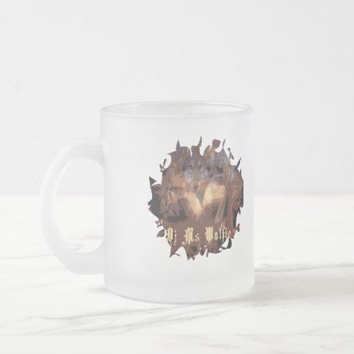 dj ms wolfie mug
