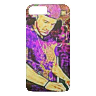 Dj Omar iphone phone case