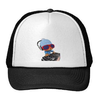 DJ Peekaboo Trucker Hat