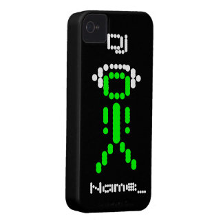Dj Personalized iPhone 4 Case-Mate Cases
