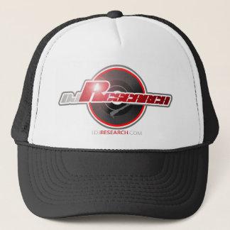 DJ Research Trucker Hat