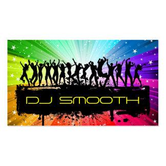 DJ s Business Card