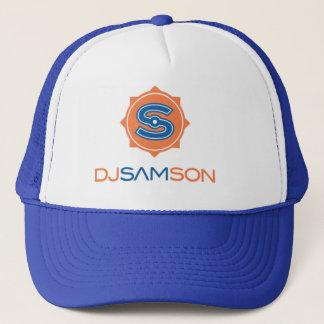 DJ SAMSON TRUCKER HAT